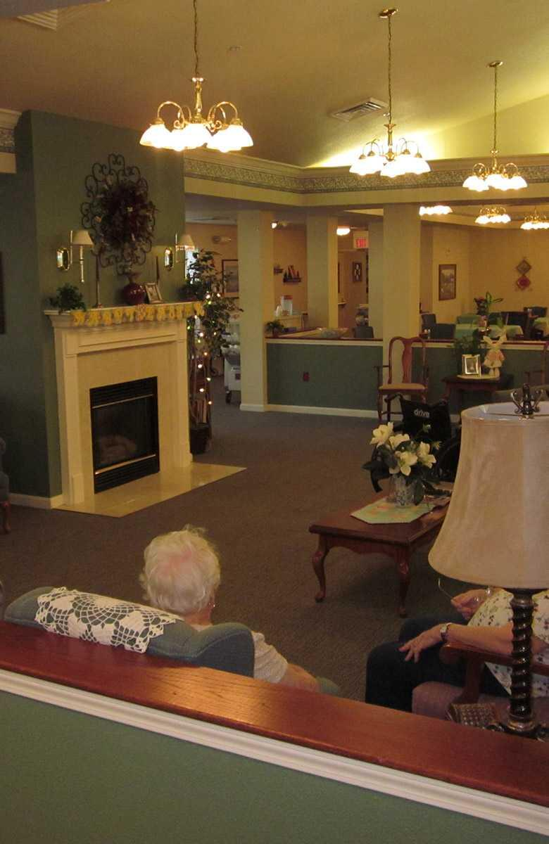 Photo of Windsor Ridge, Assisted Living, Jeffersonville, IN 5