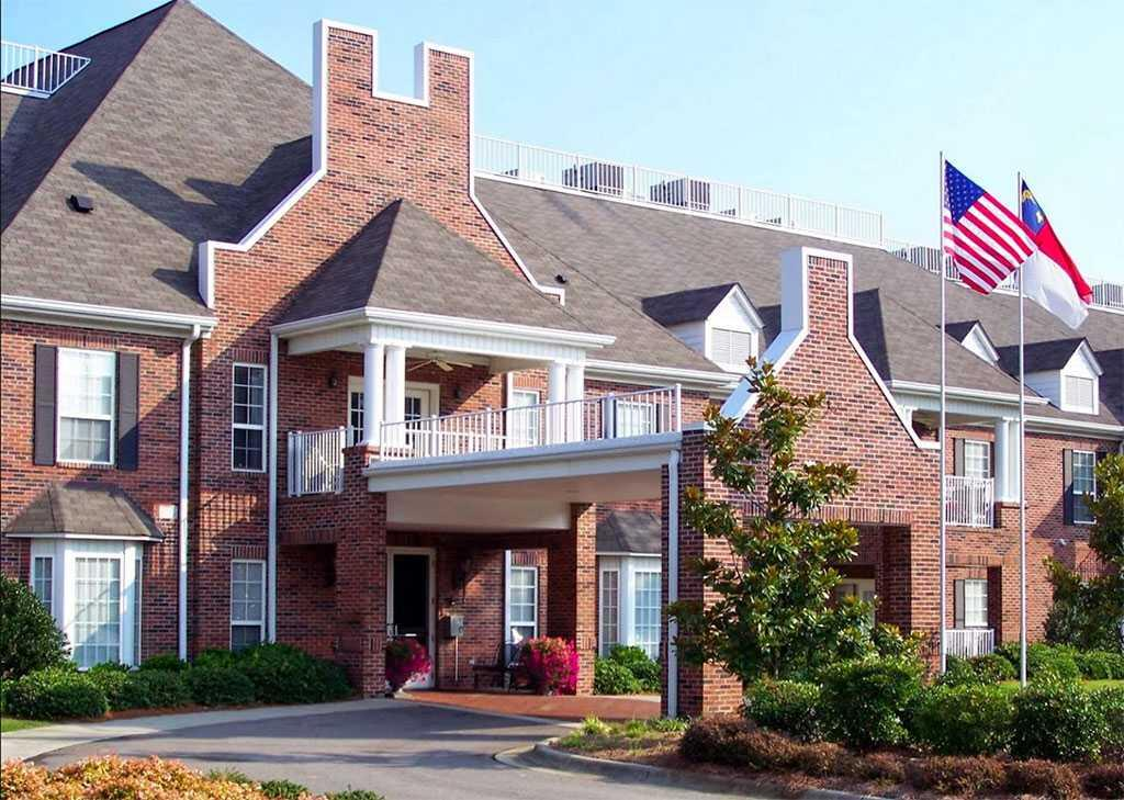 Photo of Carolina Inn, Assisted Living, Fayetteville, NC 1