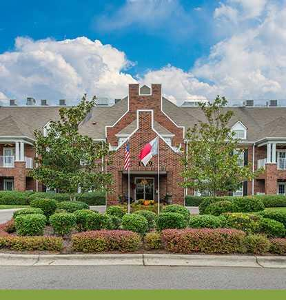 Photo of Carolina Inn, Assisted Living, Fayetteville, NC 3