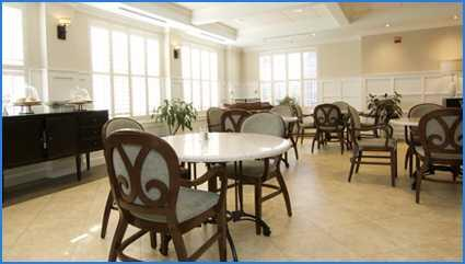 Photo of Carolina Inn, Assisted Living, Fayetteville, NC 5