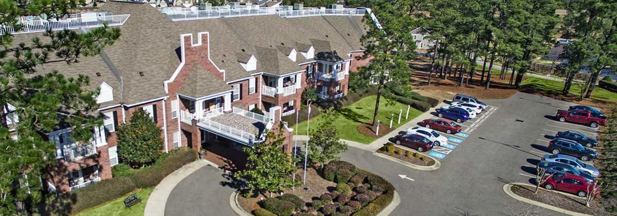 Photo of Carolina Inn, Assisted Living, Fayetteville, NC 7