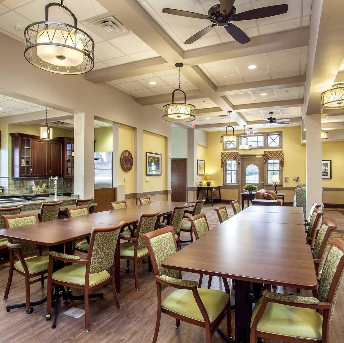 Photo of Champions Assisted Living, Assisted Living, Wilmington, NC 1