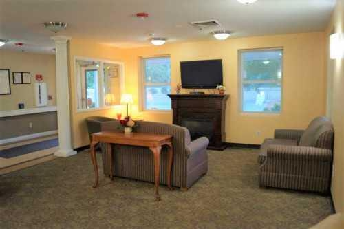 Photo of Chatham Commons, Assisted Living, Cary, NC 5