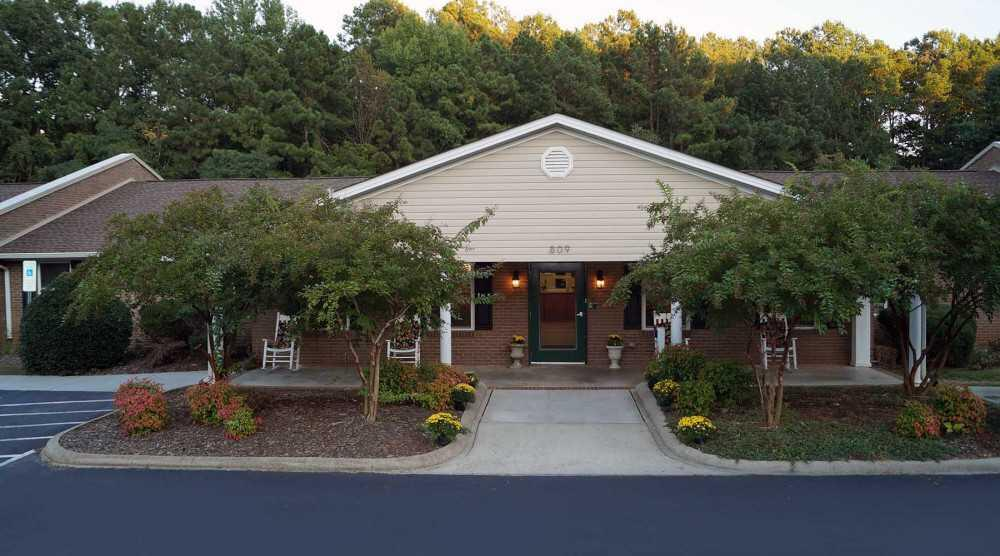 Photo of Chatham Commons, Assisted Living, Cary, NC 6