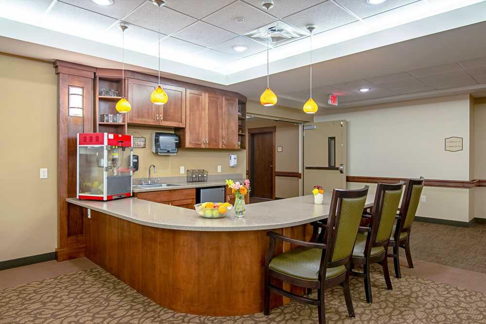 Photo of Edgewood in Jamestown, Assisted Living, Jamestown, ND 3