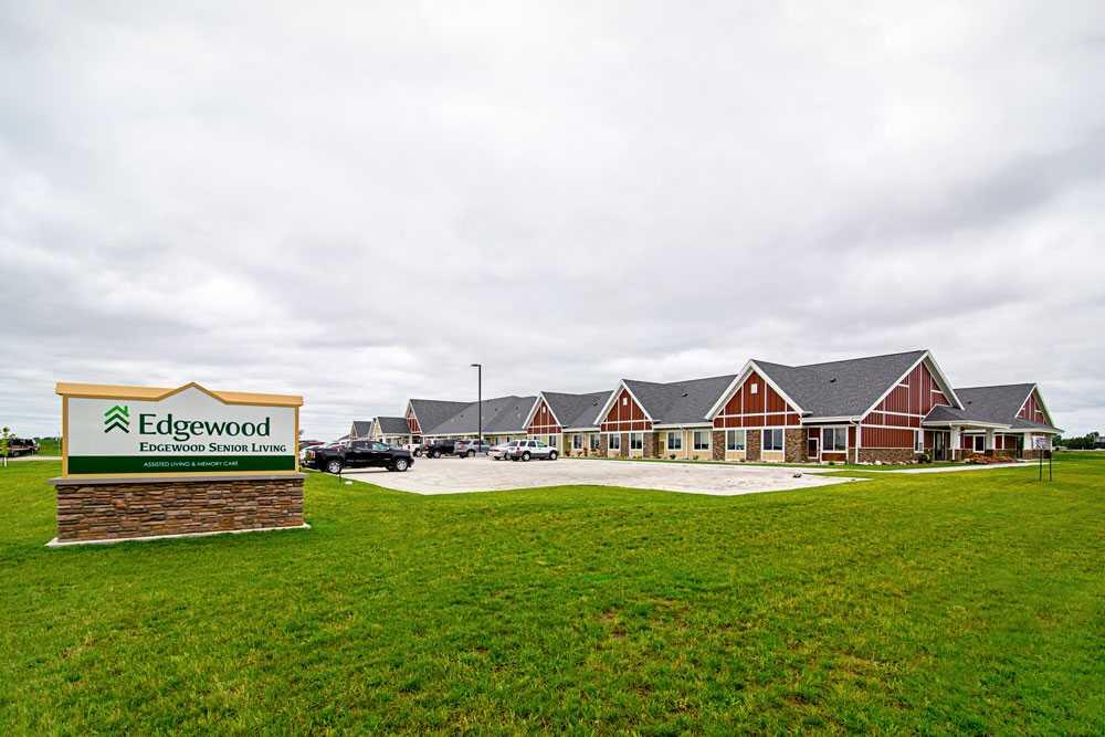 Photo of Edgewood in Jamestown, Assisted Living, Jamestown, ND 4
