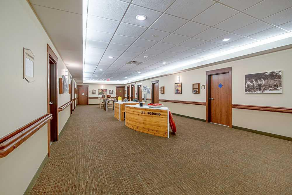 Photo of Edgewood in Jamestown, Assisted Living, Jamestown, ND 6