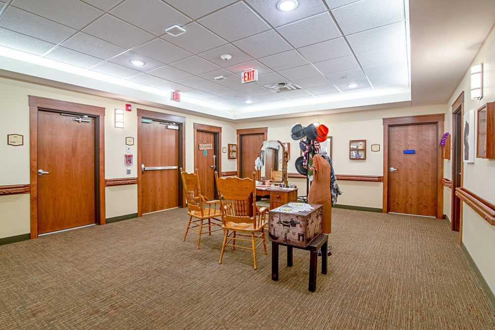 Photo of Edgewood in Jamestown, Assisted Living, Jamestown, ND 9