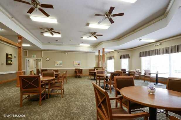 Photo of Keystone Woods, Assisted Living, Anderson, IN 3