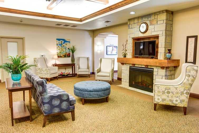 Photo of Oak Hills Terrace Memory Care, Assisted Living, Memory Care, Tyler, TX 3