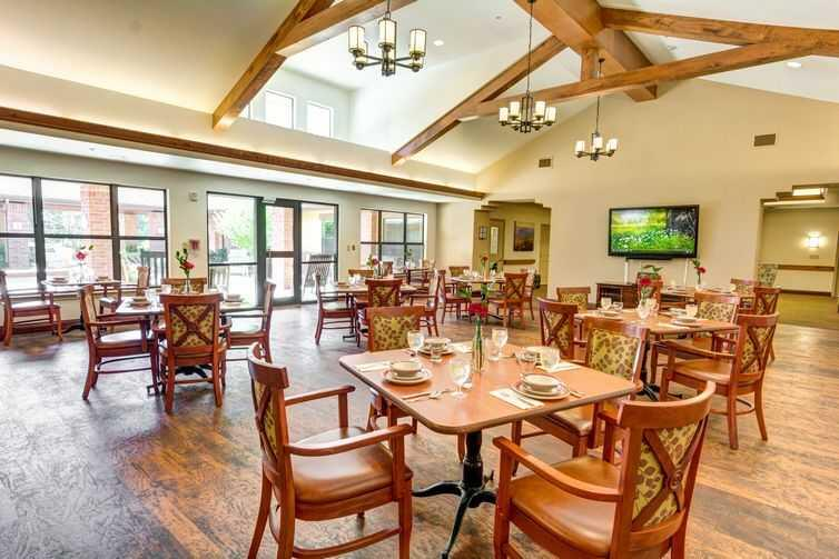 Photo of Oak Hills Terrace Memory Care, Assisted Living, Memory Care, Tyler, TX 4