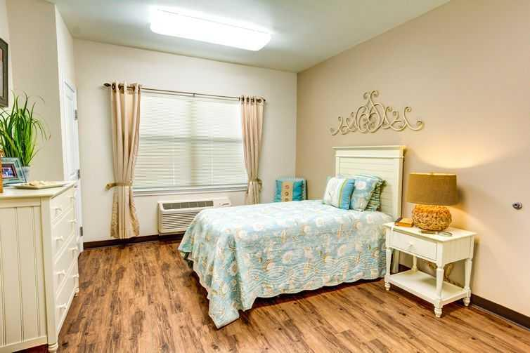 Photo of Oak Hills Terrace Memory Care, Assisted Living, Memory Care, Tyler, TX 7