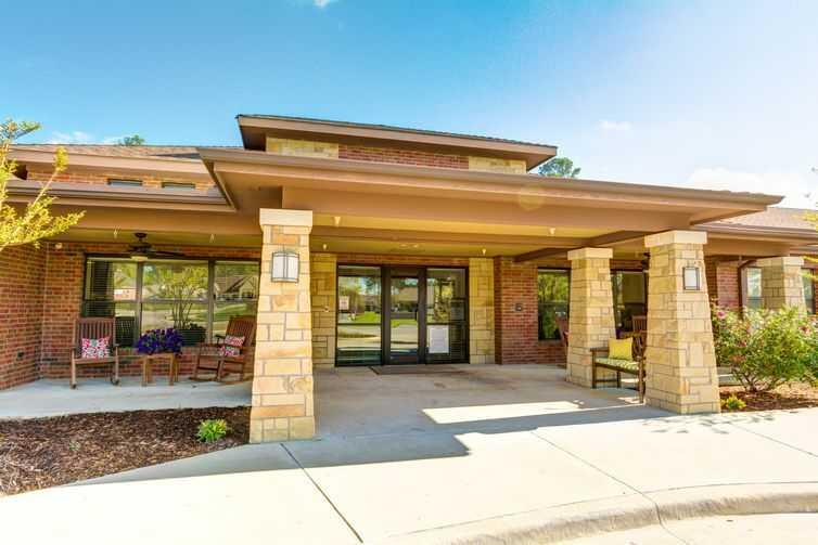 Photo of Oak Hills Terrace Memory Care, Assisted Living, Memory Care, Tyler, TX 10