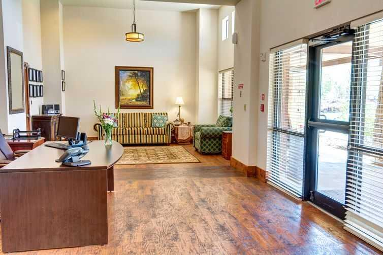 Photo of Oak Hills Terrace Memory Care, Assisted Living, Memory Care, Tyler, TX 12