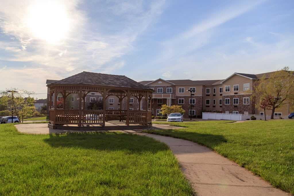 Photo of Bentley Commons at Paragon Village, Assisted Living, Hackettstown, NJ 1