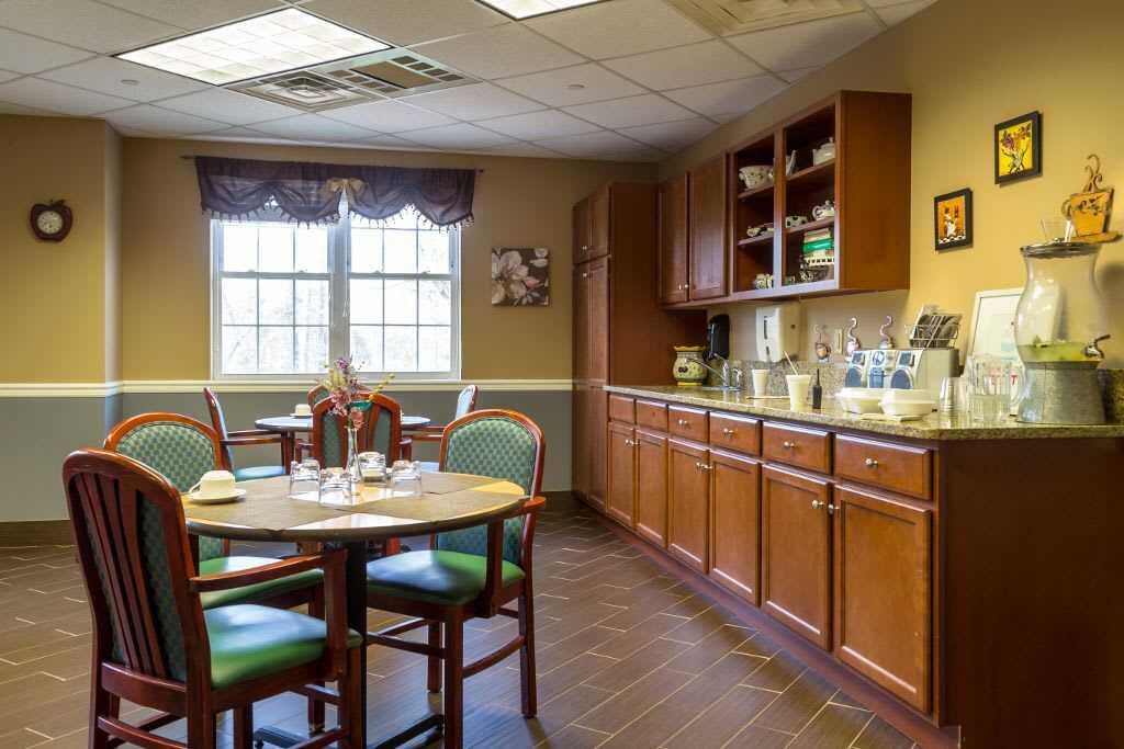 Photo of Bentley Commons at Paragon Village, Assisted Living, Hackettstown, NJ 8