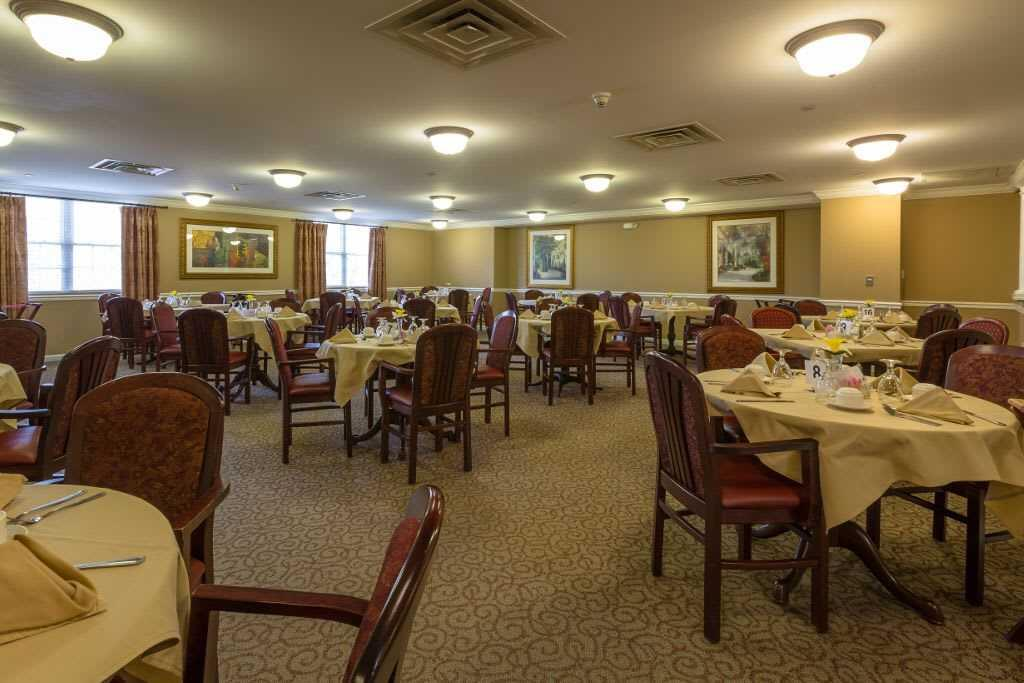 Photo of Bentley Commons at Paragon Village, Assisted Living, Hackettstown, NJ 9