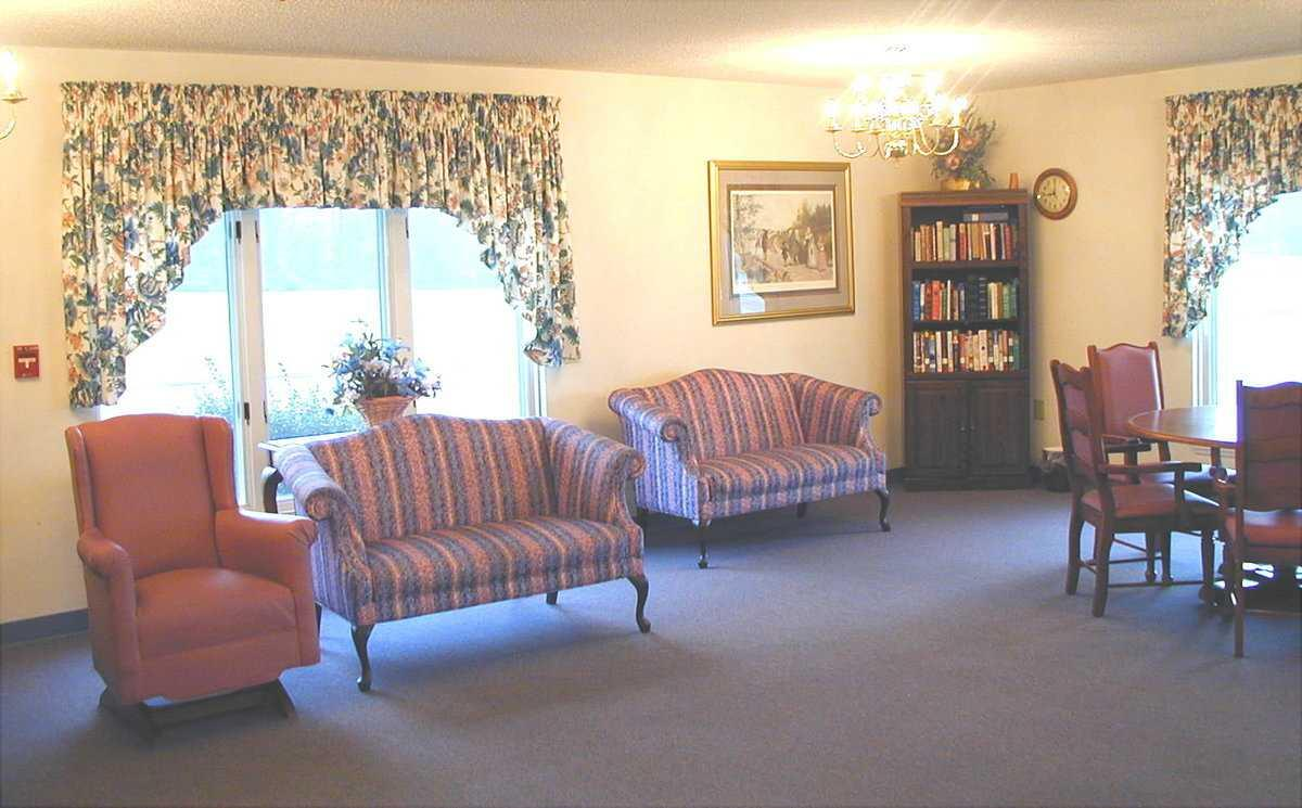 Photo of Hillcrest Baptist Church Rest Home, Assisted Living, Monroe, NC 2