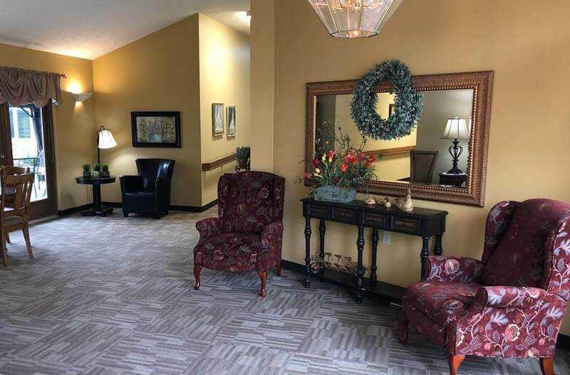 Photo of Lebensraum Assisted Living, Assisted Living, Grand Island, NE 1