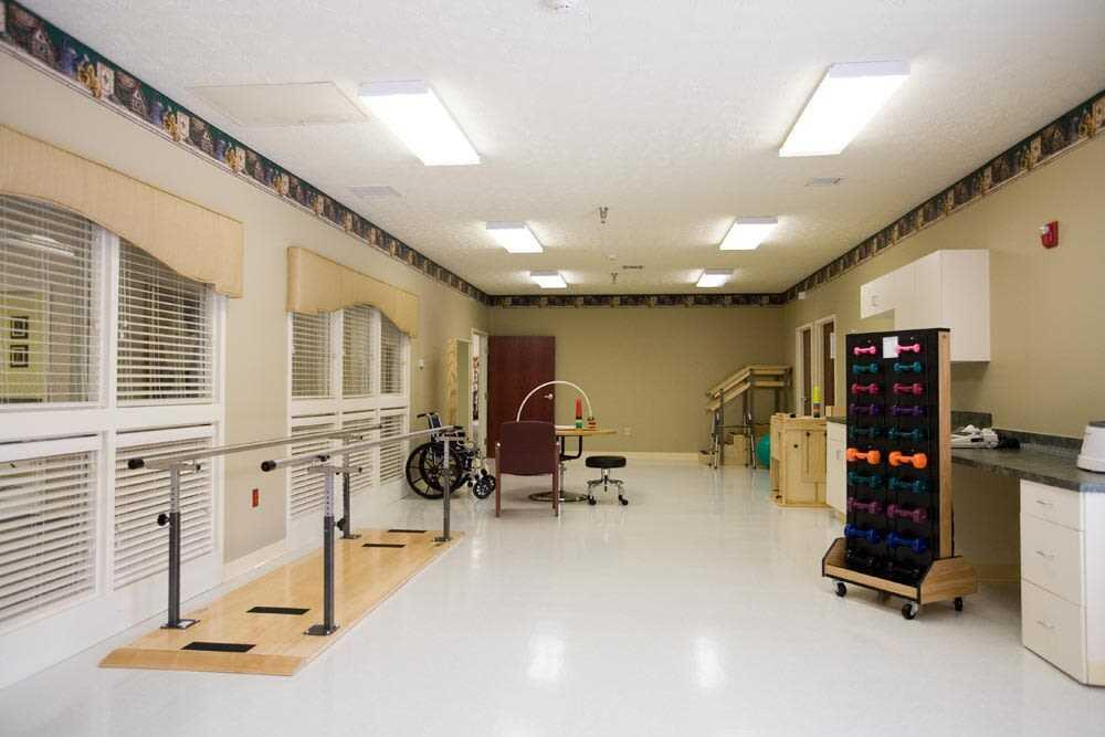 Photo of Silver Oaks Health Campus, Assisted Living, Columbus, IN 1