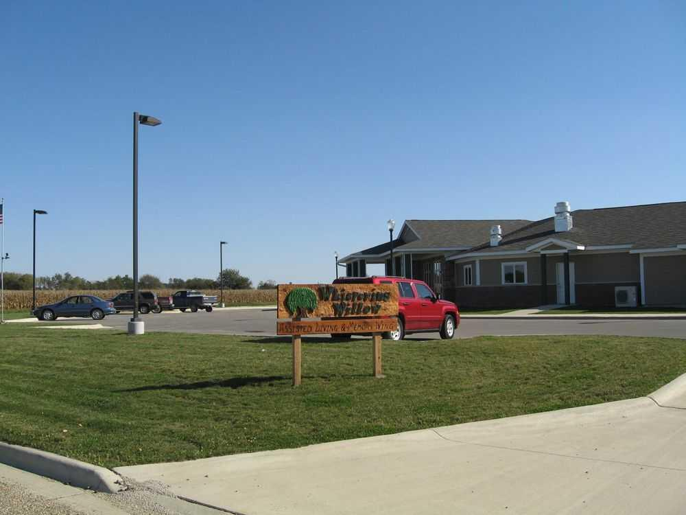 Photo of Whispering Willow, Assisted Living, Memory Care, Fredericksburg, IA 1