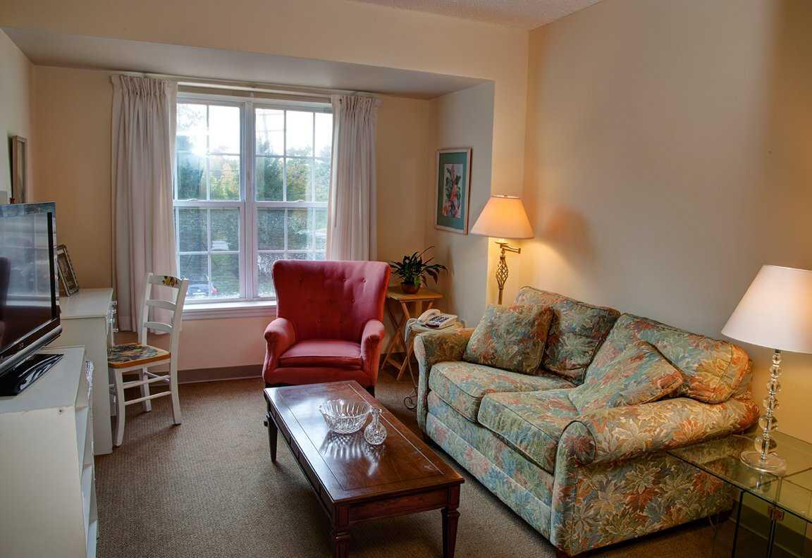 Photo of Brighton Gardens of Florham Park, Assisted Living, Florham Park, NJ 2