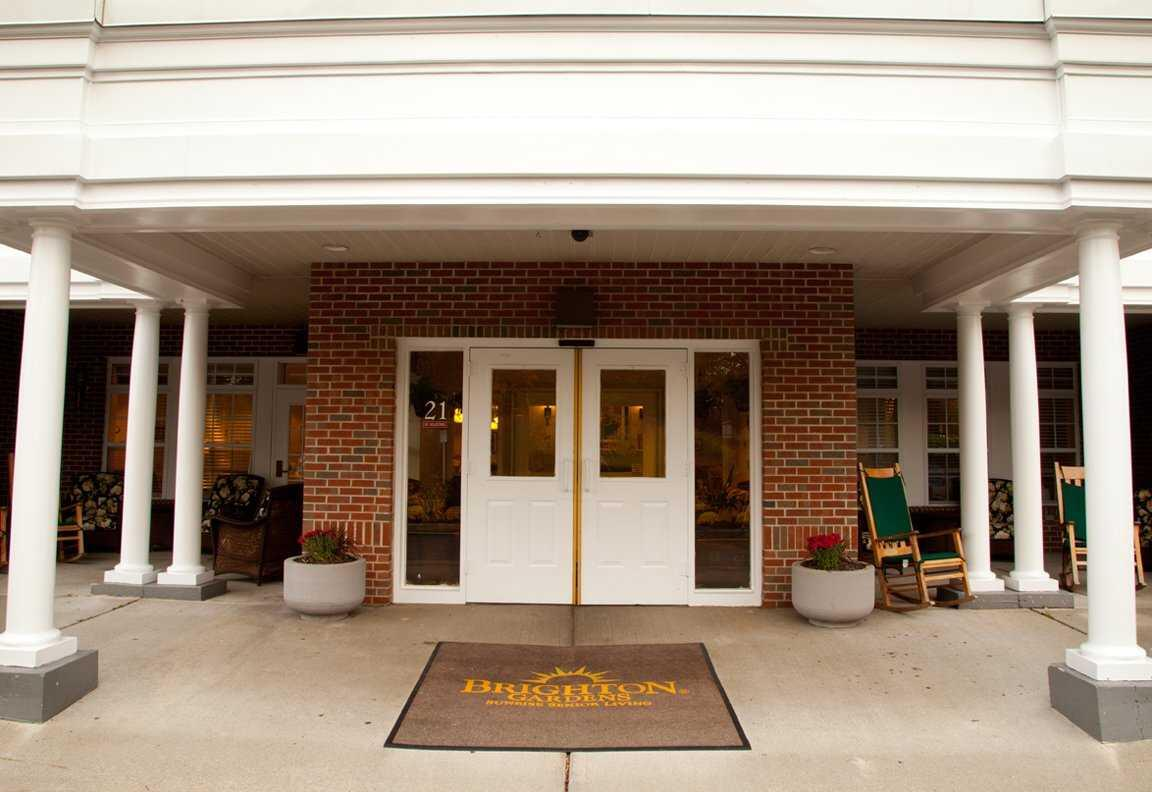 Photo of Brighton Gardens of Florham Park, Assisted Living, Florham Park, NJ 4