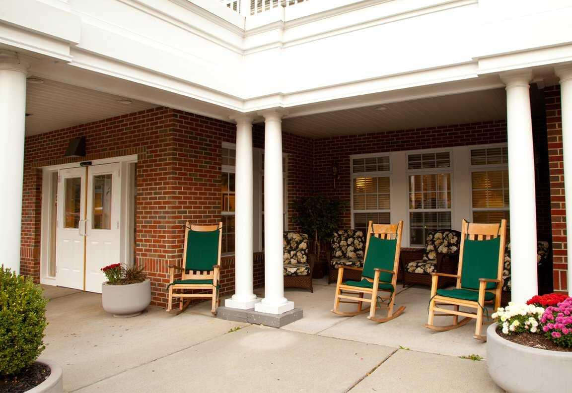 Photo of Brighton Gardens of Florham Park, Assisted Living, Florham Park, NJ 6
