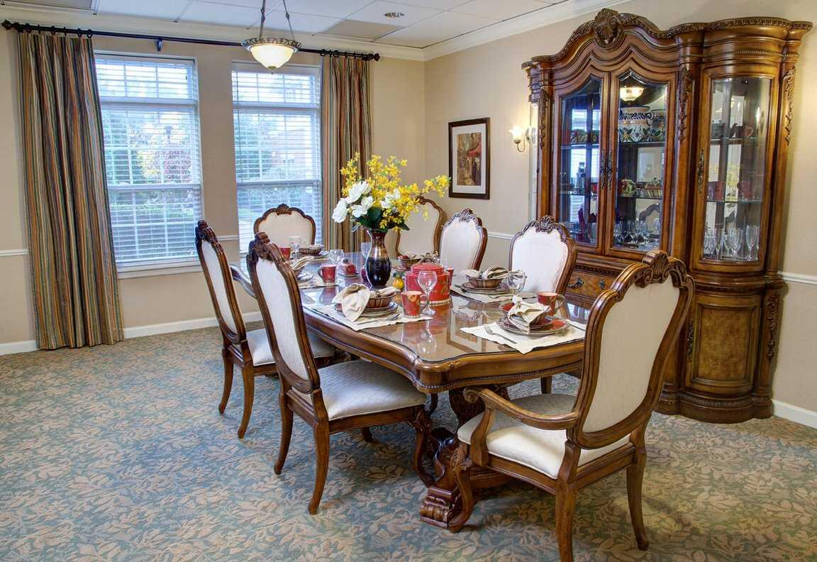 Photo of Brighton Gardens of Florham Park, Assisted Living, Florham Park, NJ 7