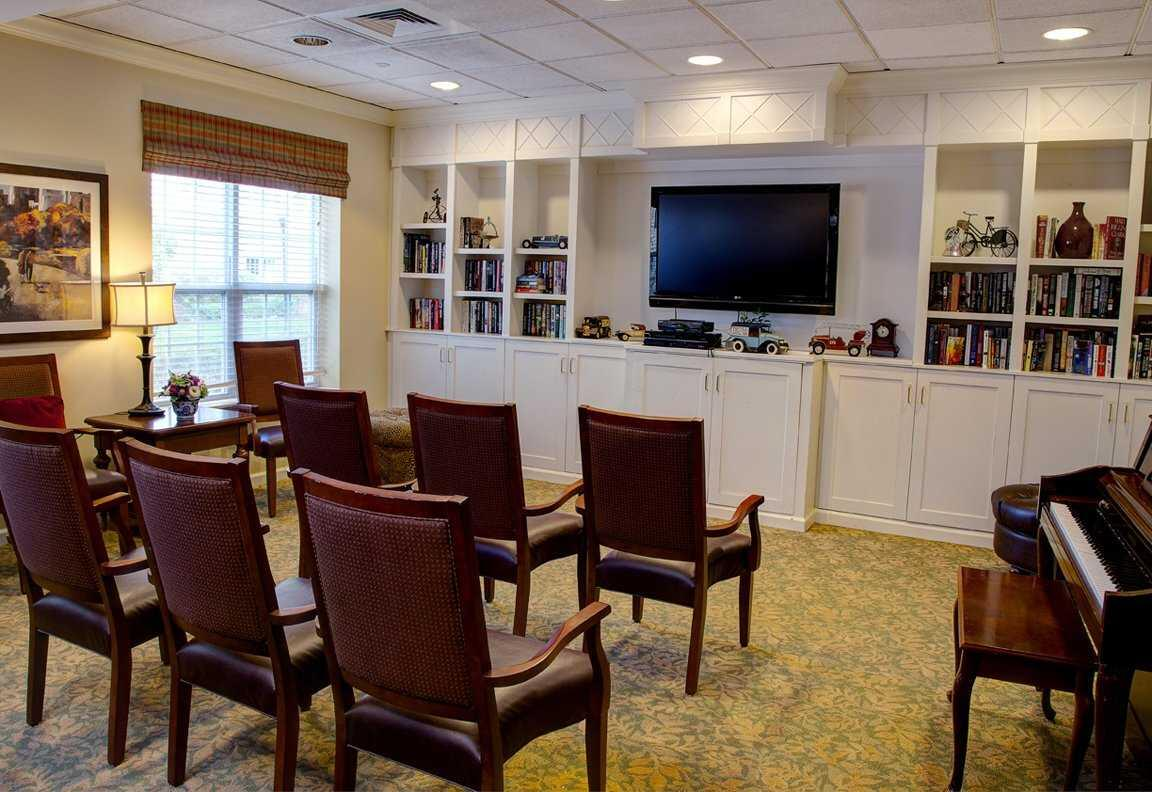 Photo of Brighton Gardens of Florham Park, Assisted Living, Florham Park, NJ 8