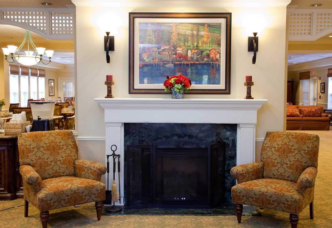 Photo of Brighton Gardens of Florham Park, Assisted Living, Florham Park, NJ 9