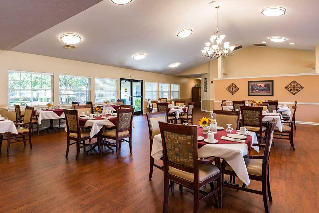 Photo of Brookside Village, Assisted Living, Jasper, IN 3