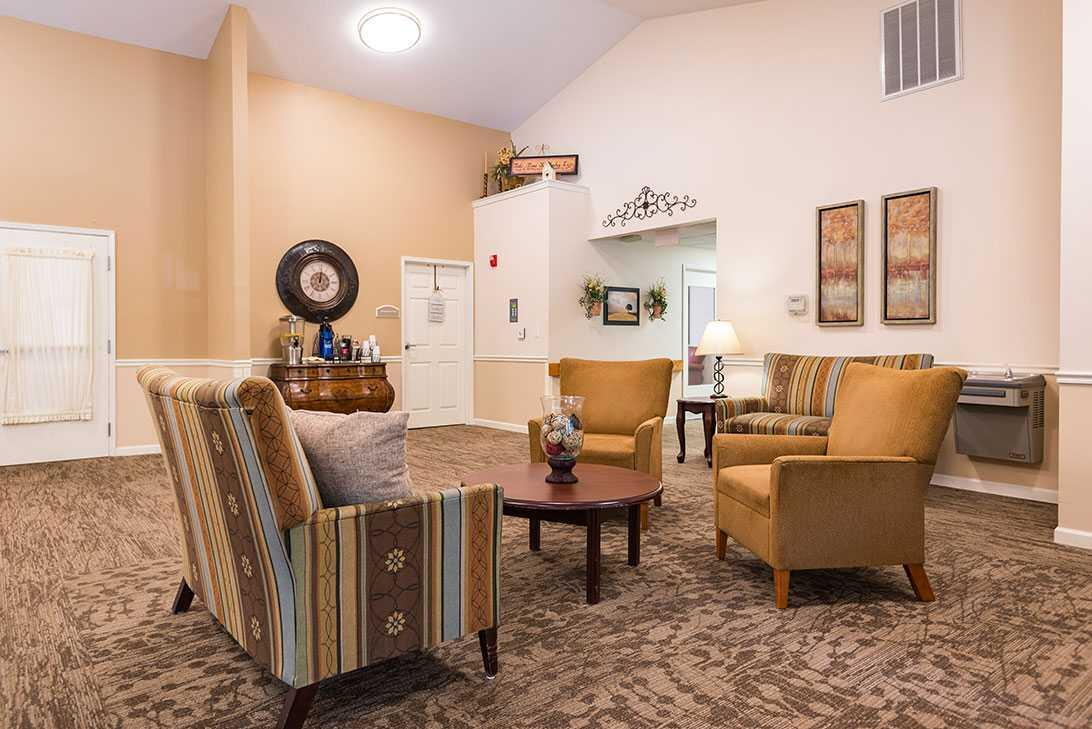 Photo of Brookside Village, Assisted Living, Jasper, IN 4