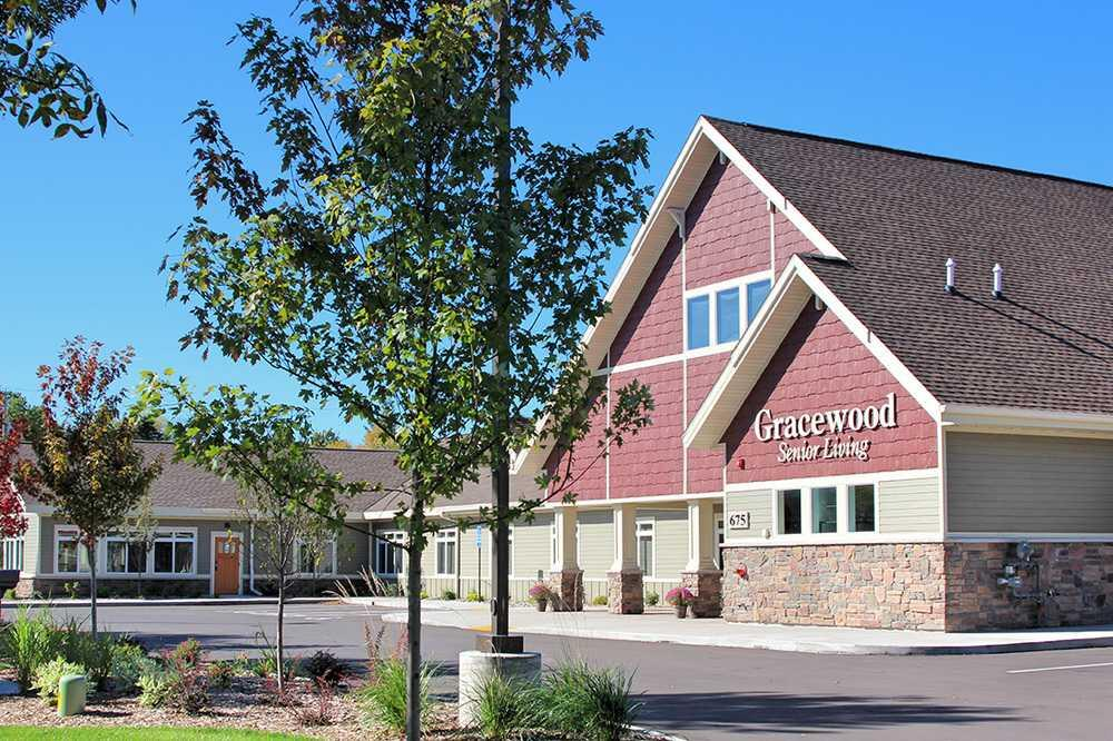 Photo of Gracewood Senior Living of Lino Lakes, Assisted Living, Memory Care, Lino Lakes, MN 1