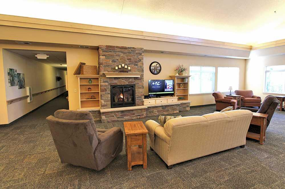 Photo of Gracewood Senior Living of Lino Lakes, Assisted Living, Memory Care, Lino Lakes, MN 2