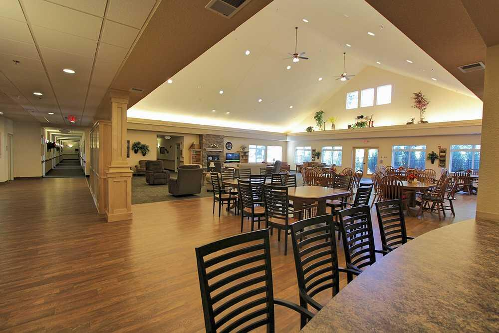 Photo of Gracewood Senior Living of Lino Lakes, Assisted Living, Memory Care, Lino Lakes, MN 3