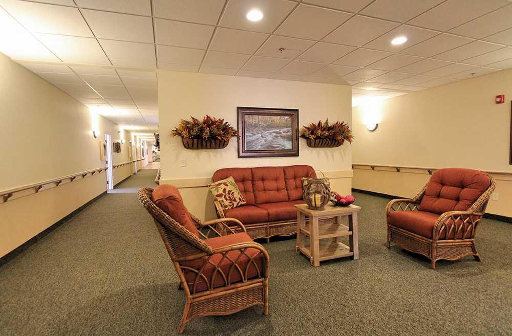 Photo of Gracewood Senior Living of Lino Lakes, Assisted Living, Memory Care, Lino Lakes, MN 4