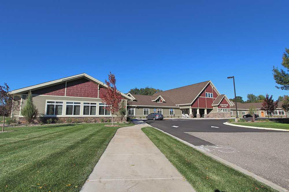 Photo of Gracewood Senior Living of Lino Lakes, Assisted Living, Memory Care, Lino Lakes, MN 5