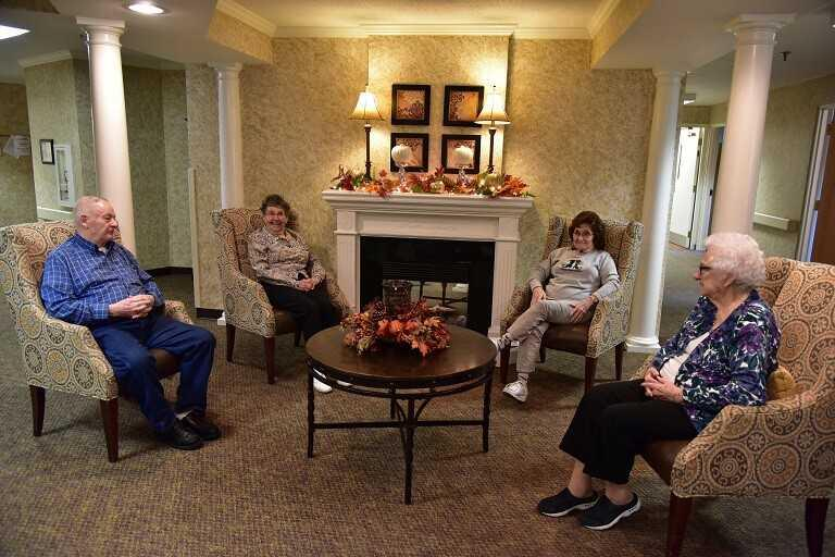Photo of Lincolnwood, Assisted Living, Edgewood, IA 8