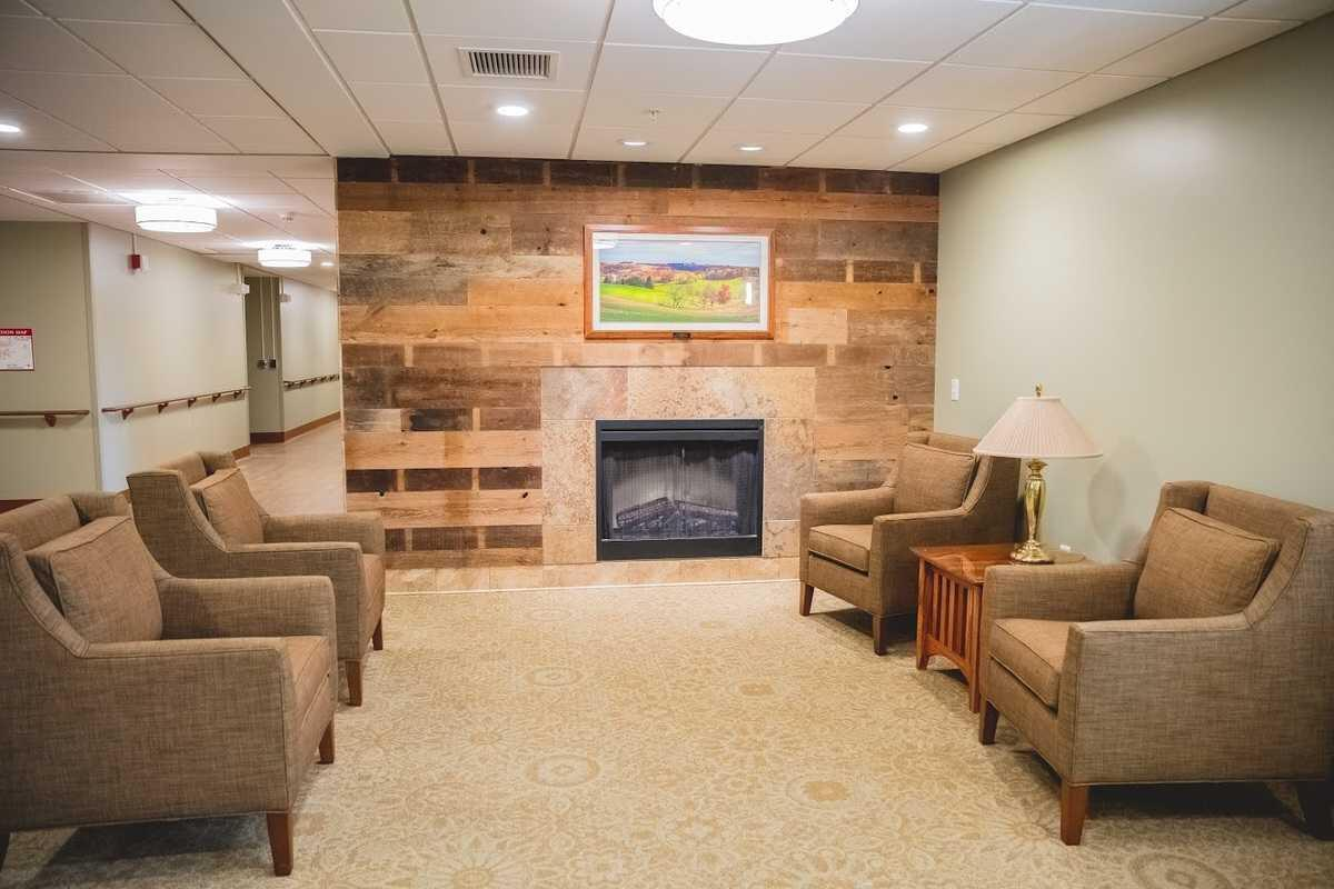 Pine Valley Assisted Living Center | Assisted Living ...