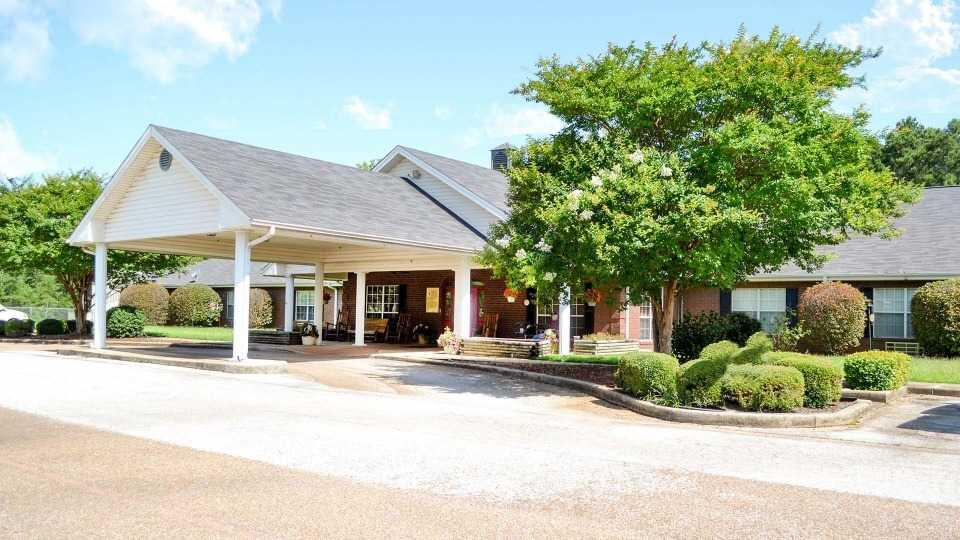 Photo of The Arbor Assisted Living, Assisted Living, Nacogdoches, TX 1