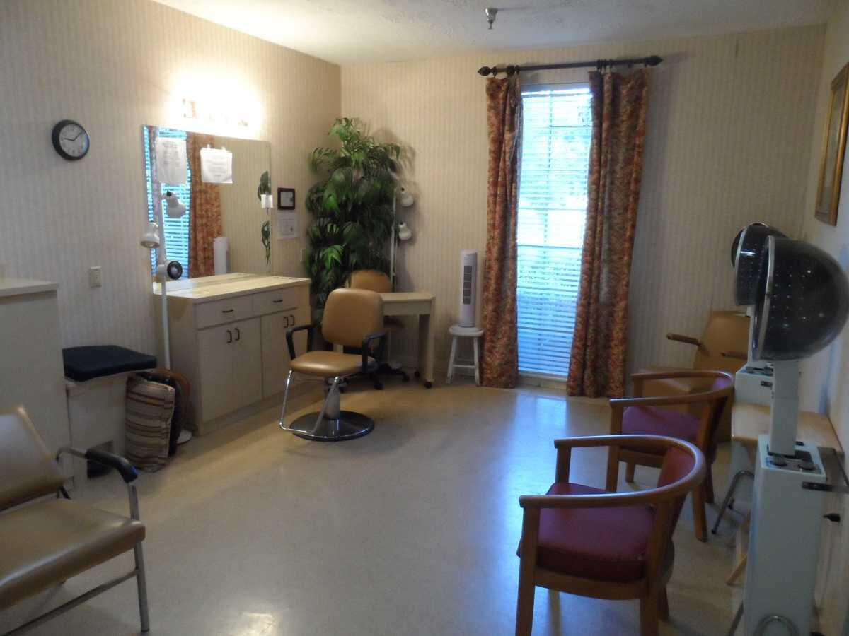 Photo of Columbus Oaks Healthcare Community, Assisted Living, Columbus, TX 9