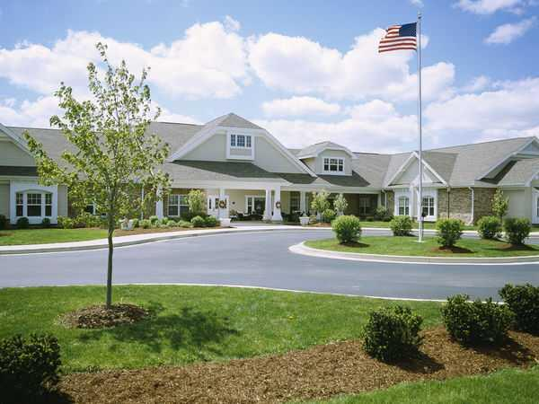 Photo of Kingston Residence of Vermilion, Assisted Living, Vermilion, OH 2