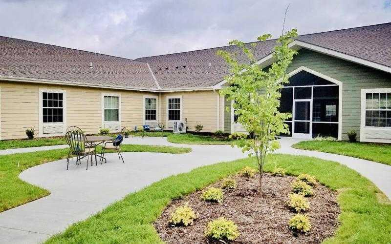Photo of Oak Pointe of Rolla, Assisted Living, Memory Care, Rolla, MO 1