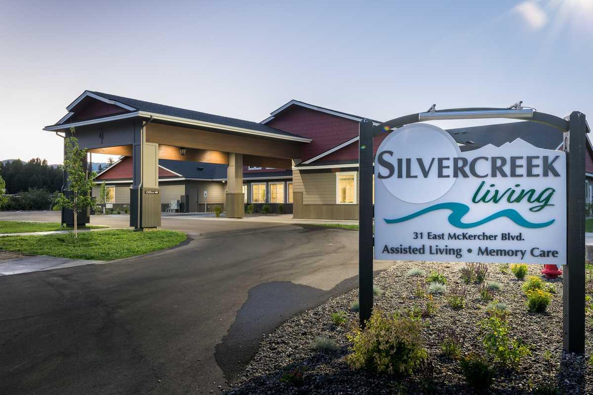 Photo of Silvercreek Living, Assisted Living, Memory Care, Hailey, ID 5