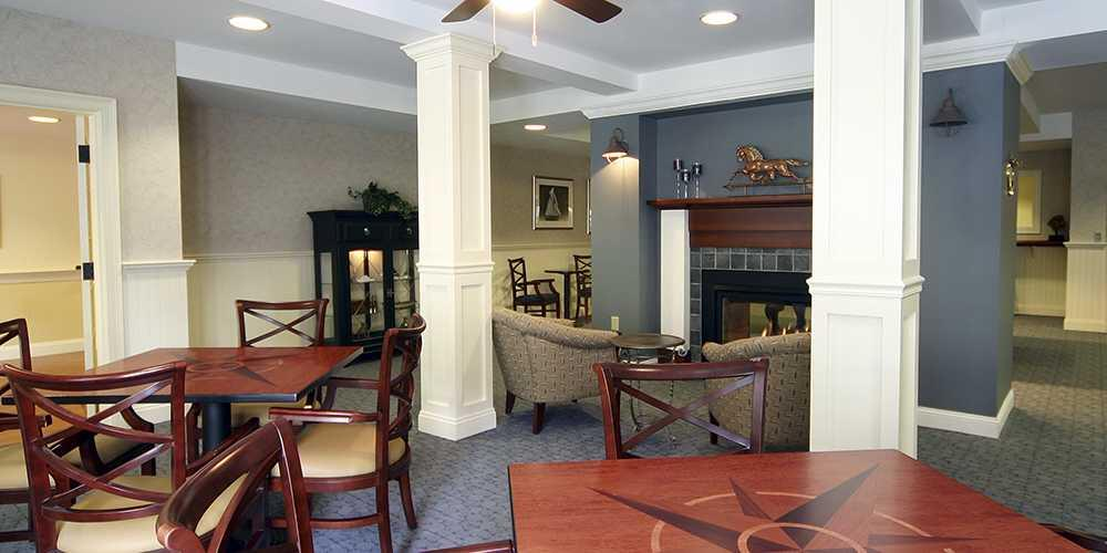 Photo of Brightview Commons, Assisted Living, Memory Care, Wakefield, RI 2