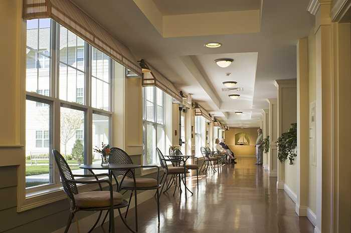 Photo of Brightview Commons, Assisted Living, Memory Care, Wakefield, RI 3