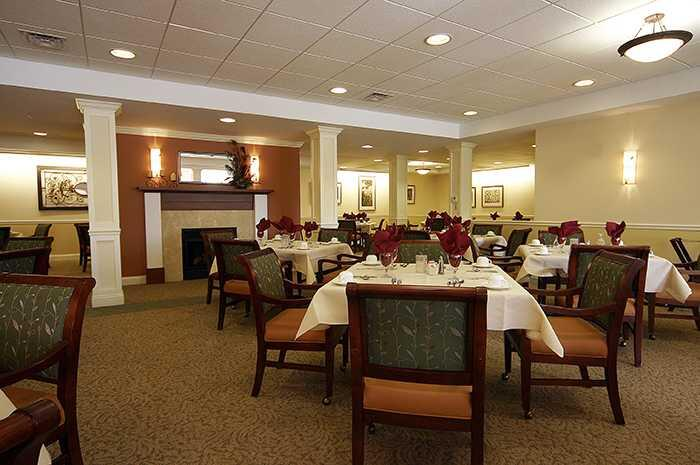 Photo of Brightview Commons, Assisted Living, Memory Care, Wakefield, RI 4