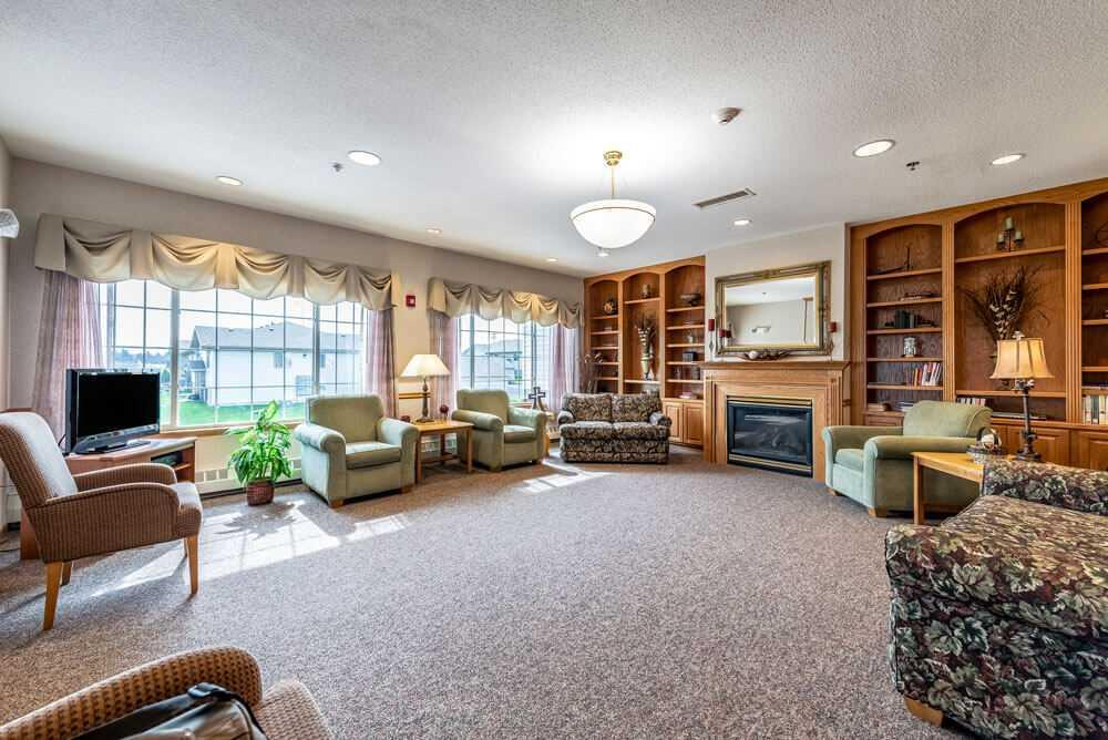 Photo of Edgewood in Watertown Memory Care, Assisted Living, Memory Care, Watertown, SD 5