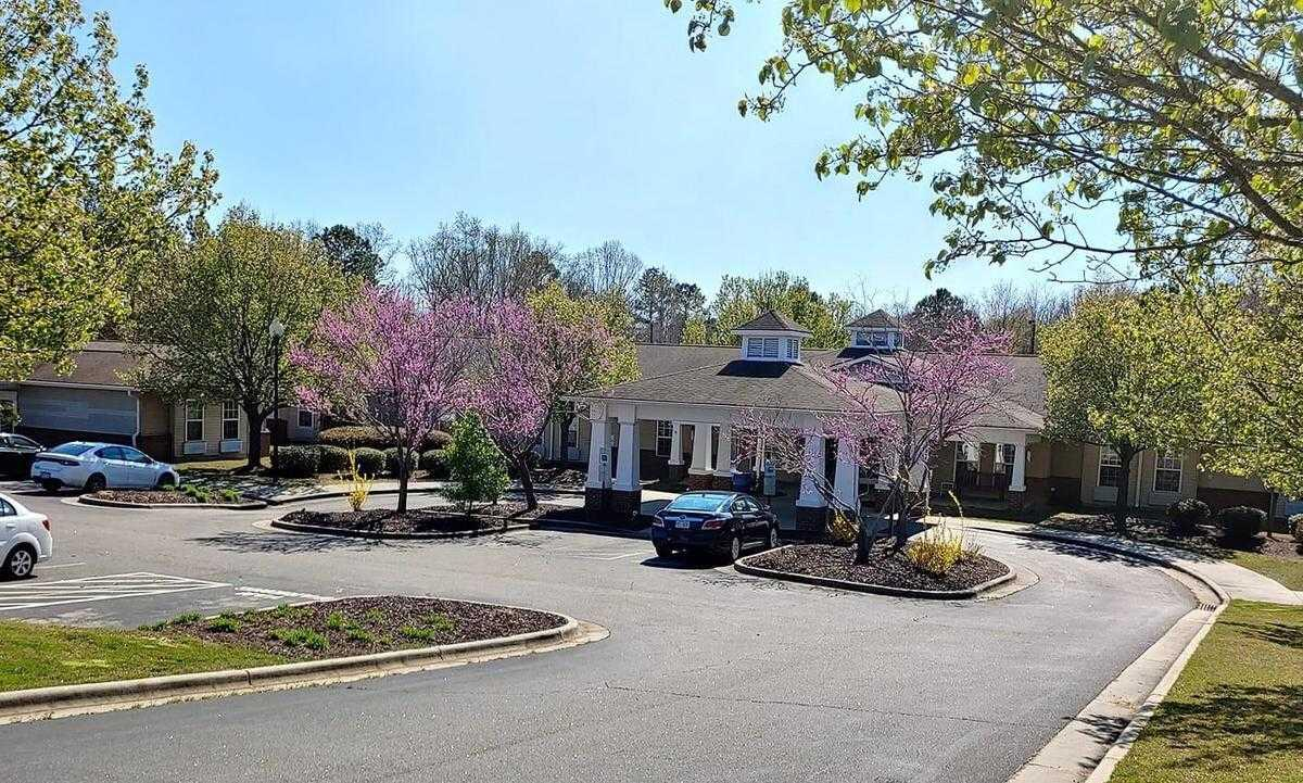 Photo of Hamlet House, Assisted Living, Hamlet, NC 2